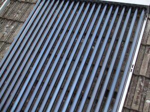 Vantagens do aquecedor solar a vácuo