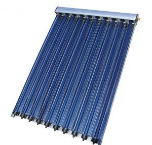 Coletor do aquecimento solar a vácuo