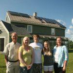 Dimensionamento do aquecimento solar