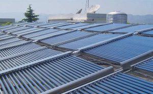 Aquecimento solar a vacuo modular em Betim MG