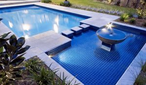 As vantagens da piscina de alvenaria