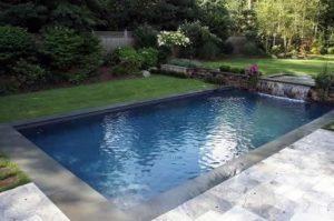 Vantagens das piscinas de alvenaria