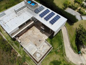 Energia solar para empresas em Betim