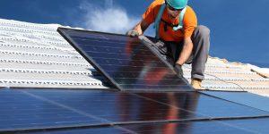 Energia solar fotovoltaica em Betim