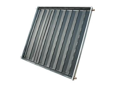 Aquecedor solar tradicional