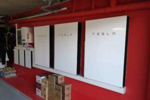 Bateria solar Powerwall