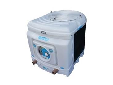 Trocadores de calor WGSOL