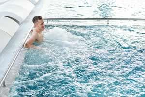 Temperatura ideal da piscina